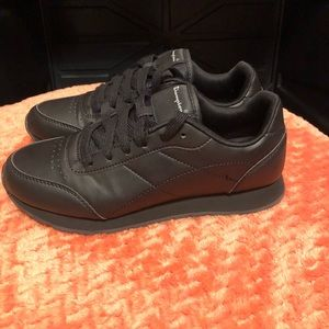 Champion Women's Sneakers Black Size 8